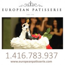 European Patisserie