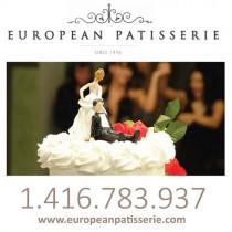 European Patisserie