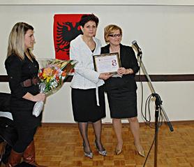 Në Toronto zgjidhen gratë shqiptaro-kanadeze të vitit