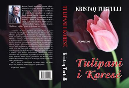Takim me shkrimtarin shqiptaro-kanadez Kristaq Turtulli