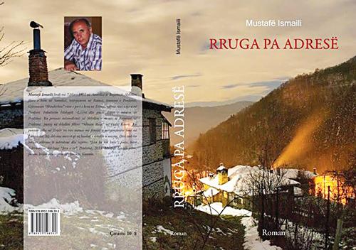 Promovim libri në Toronto: Mustafë Ismaili