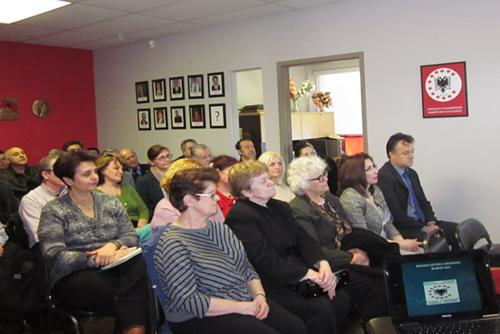 Mbledhja vjetore me anëtaret e Shoqatës, bizneset dhe vullnetarët